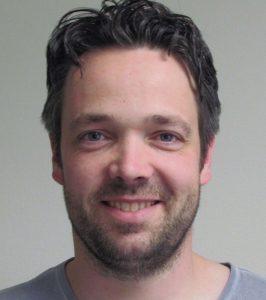 Mark Davids, Bioinformatician, researcher