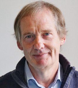 Theo Hakvoort, Senior scientist ITS